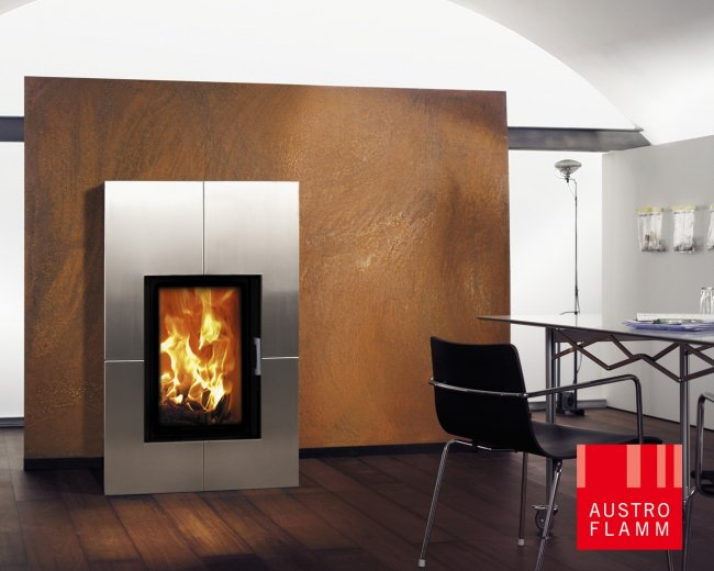 Austroflamm 45/68 K 2.0 Flat