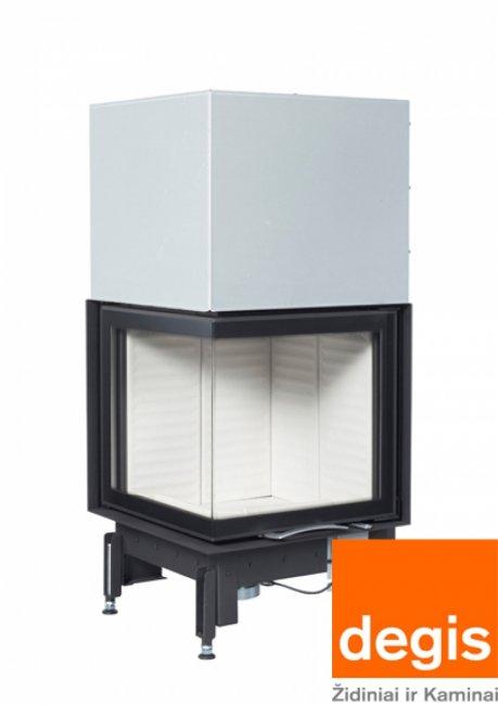 Austroflamm 55/55/51 S 2.0
