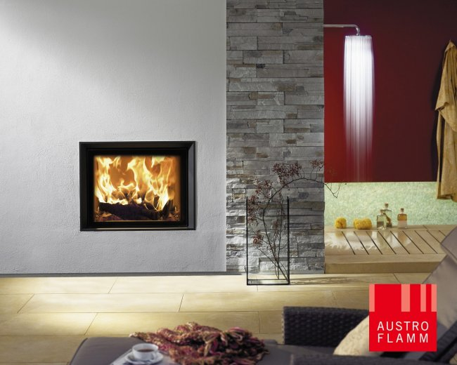 Austroflamm 65/57 K 2.0 Flat