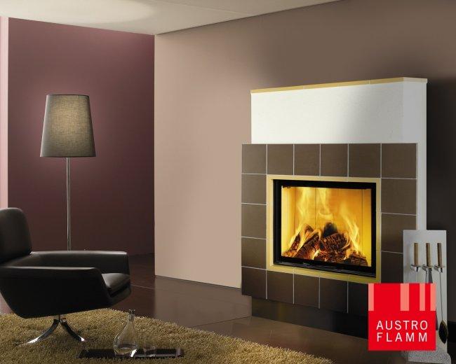 Austroflamm 97/74 S 2.0 Flat