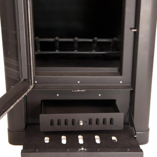 Calux Uniflam Idro 25 kW su orkaite
