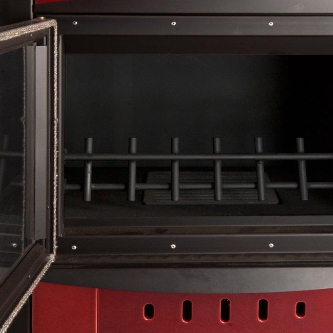 Calux Uniflam Idro 34 kW su orkaite