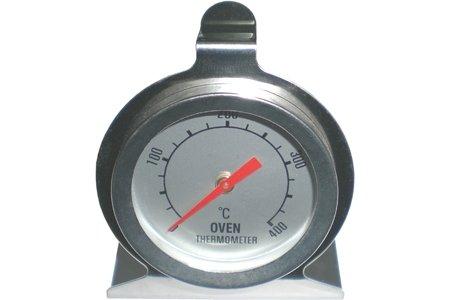HTT termometras
