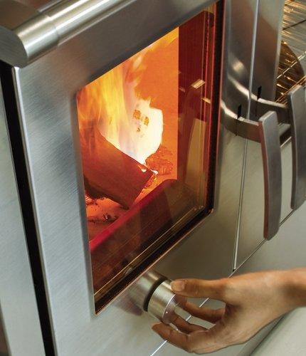 J.Corradi Neos 80 L Thermo (su šilumokaičiu)