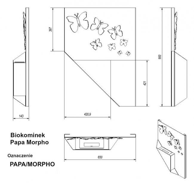 Kratki Papa Marpho