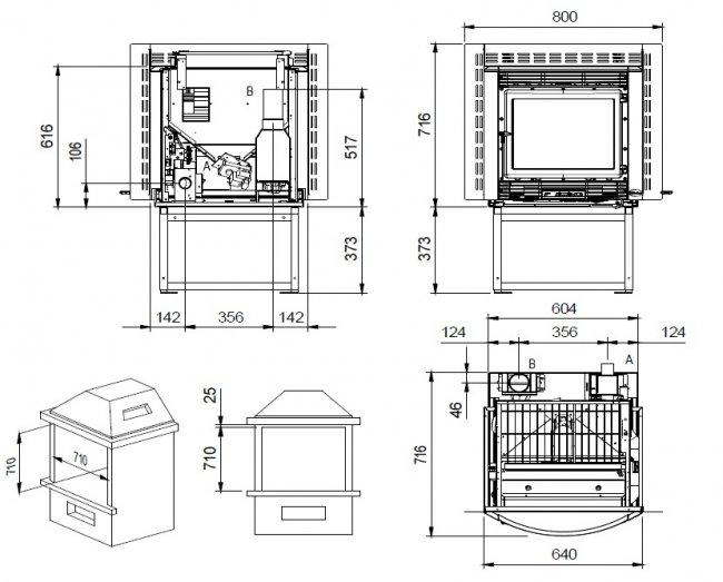 Nordica Comfort Maxi