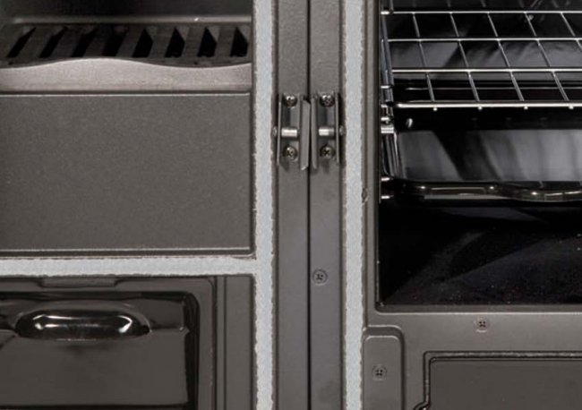Nordica Italy Built-In