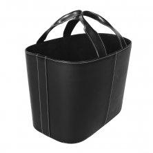 Odinis malkų krepšys H2