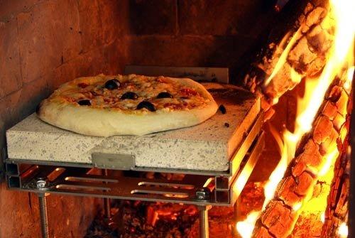 Pizza Casa rinkinys