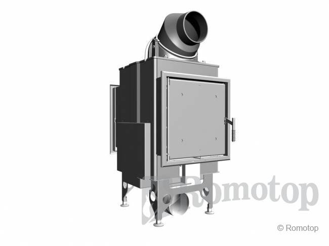 Romotop KV 025 N01 BD