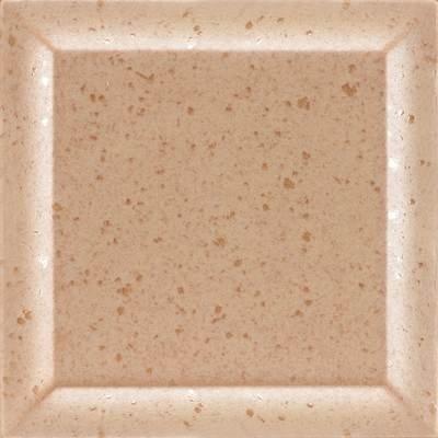Romotop MALAGA N03 aukšta su keramikos apdaila