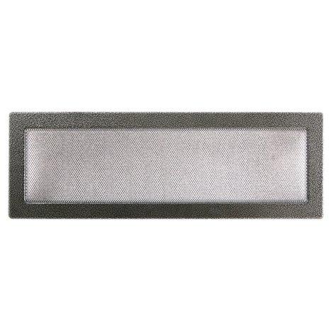Židinio grotelės 17x50 cm