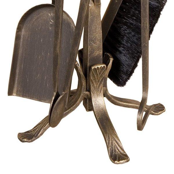 Židinio įrankių komplektas Amon