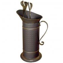 Židinio įrankių komplektas Amphora