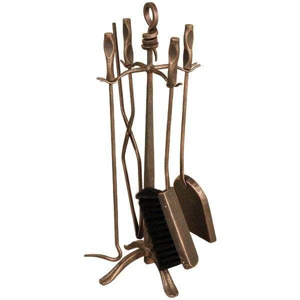 Židinio įrankių komplektas Cerber