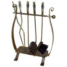 Židinio įrankių komplektas Harfa
